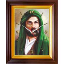 ANI Hz. Ali Resimli Duvar Saati Resmi Tablosu Satın Al ANIDSR06HAD